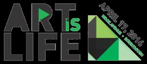 Art-Is-Life-Banner