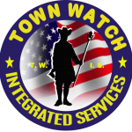 Town_Watch_Logo_Dark_Blue_flag_2011a