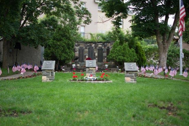 Wissahickon War Memorial